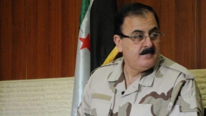 الجيش الحر: دمرنا 90 دبابة سورية بسلاح نوعي جديد