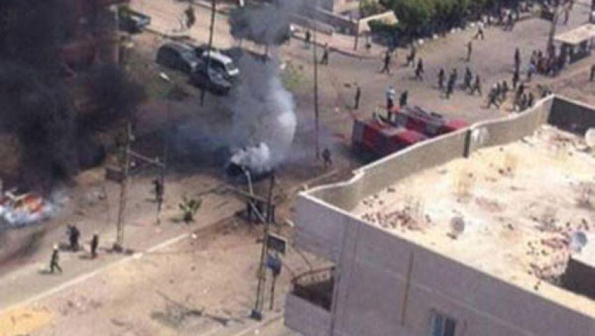 إدانات عربية ودولية واسعة لمحاولة اغتيال وزير الداخلية