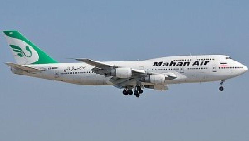 إيران تخطط لشراء 90 طائرة سنوياً من بوينغ وايرباص