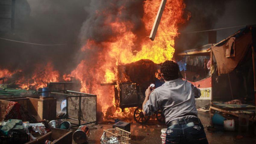 هل تلقى المعارضة المصرية نفس مصير الإسلاميين؟