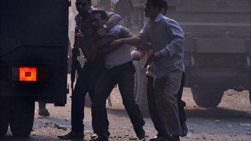 القبض على 10 من رافضي الانقلاب ببني سويف