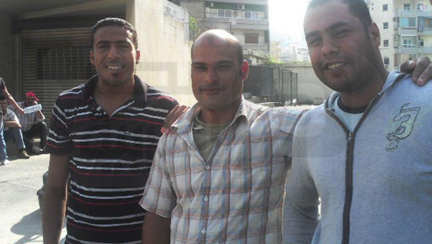 المصريون في لبنان.. الذل أو الترحيل