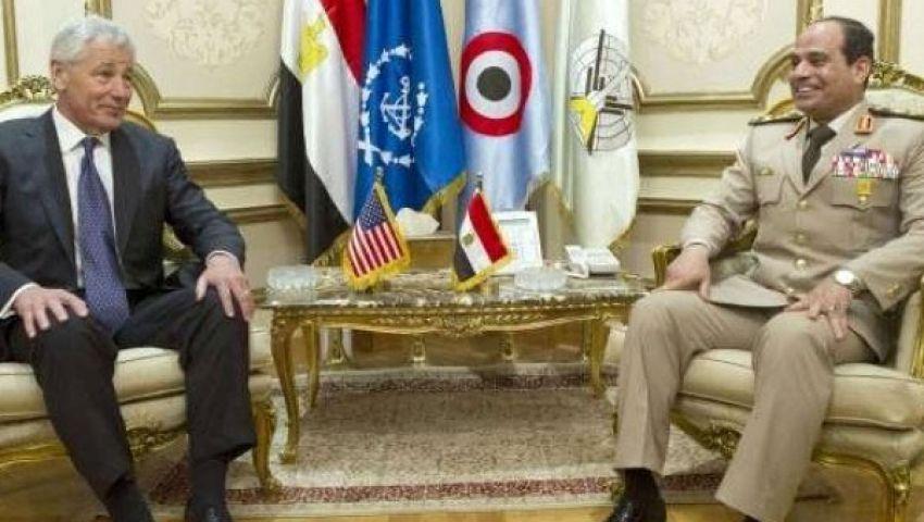 البنتاجون: إلغاء مساعدات مصر يكبِّد أمريكا مليارات