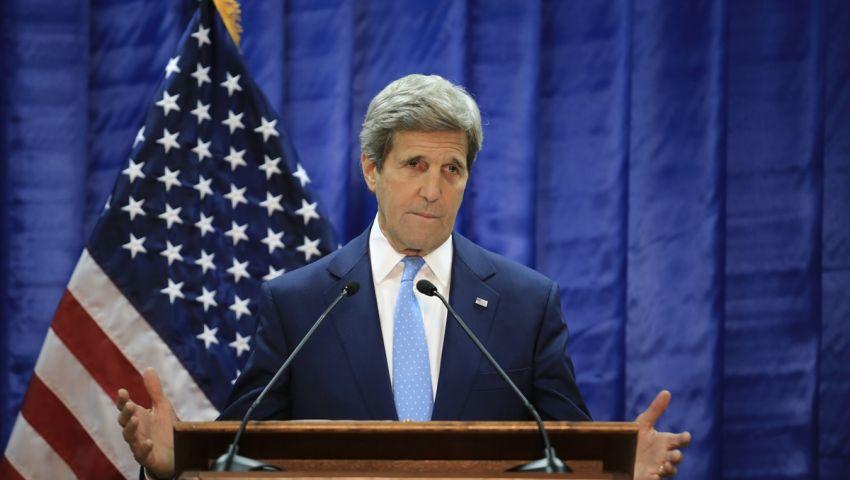 كيري: لن أعتذر لليابان عن قصف هيروشيما