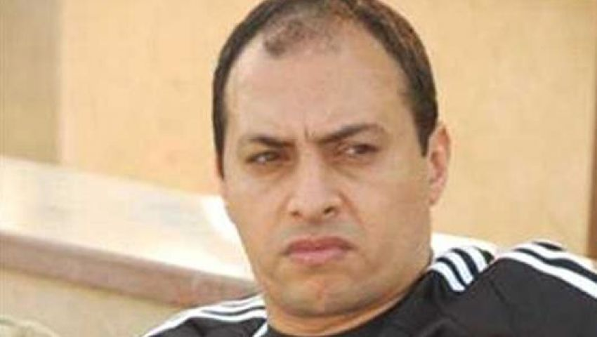 عمرو عبد الحق: لائحة 2008 تنقذ الرياضة المصرية من التجميد