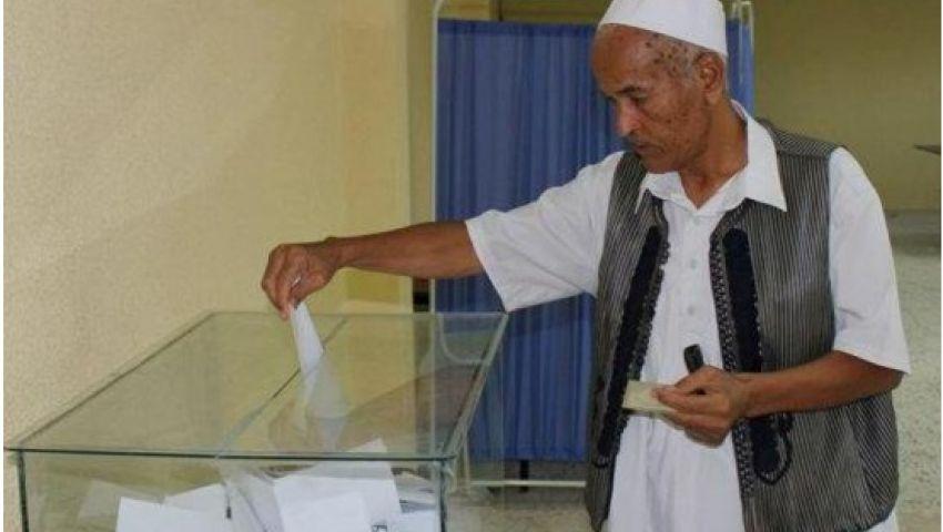 مؤشرات أولية: تقدم حركة نداء تونس في انتخابات البرلمان