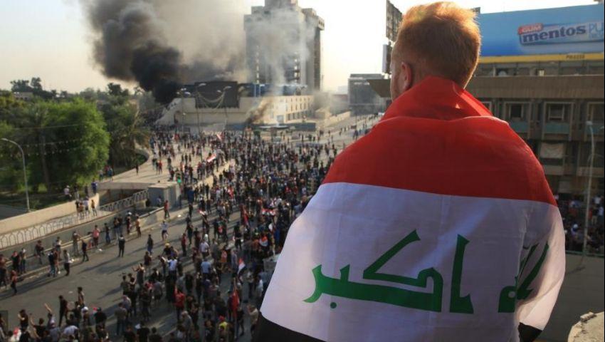 5 أسباب رئيسية لموجة الاحتجاجات العراقية..تعرف عليها