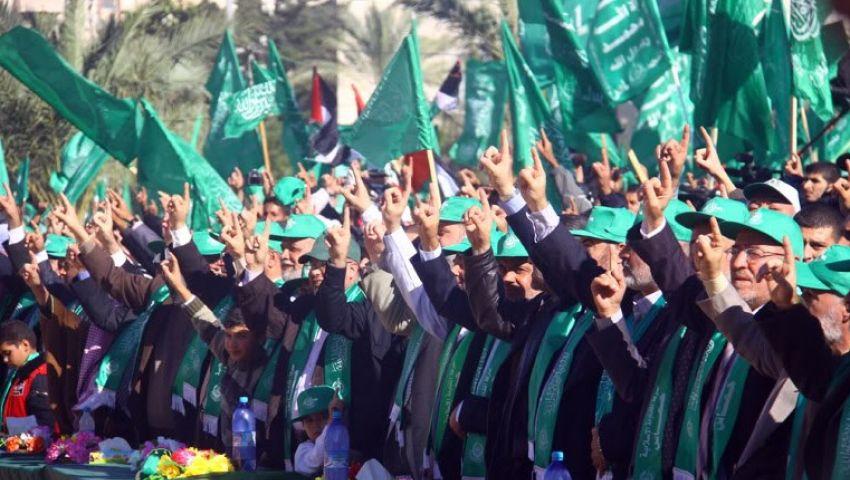 حماس تطلق حملة الانتصار.. غزة.. شعبٌ يصنعُ نصرَه
