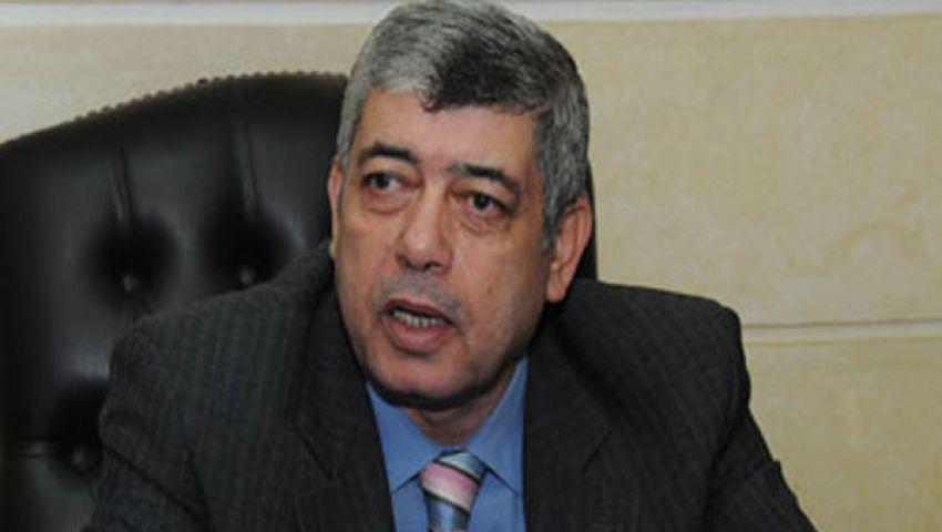 من المرجح نقل مرسي إلى سجن طرة