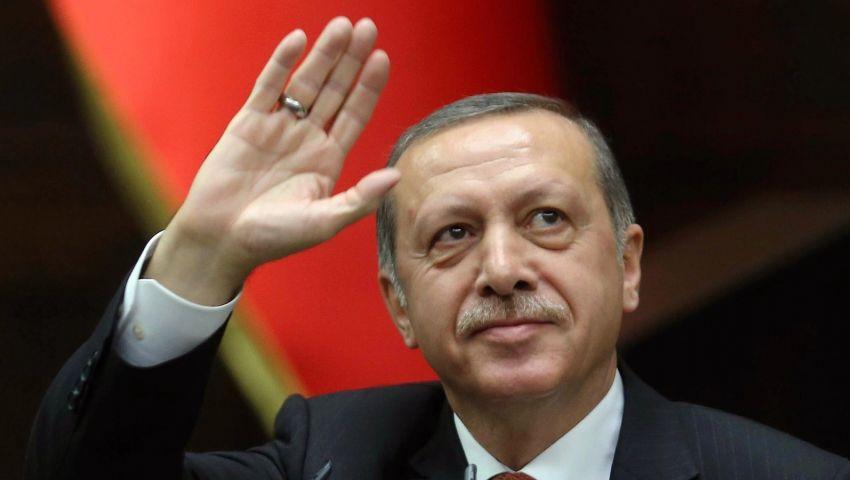 جيران أردوغان يستقبلونه بحفاوة في إسطنبول