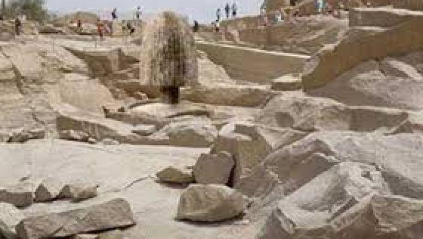 اكتشاف مقابر آثرية بالسودان