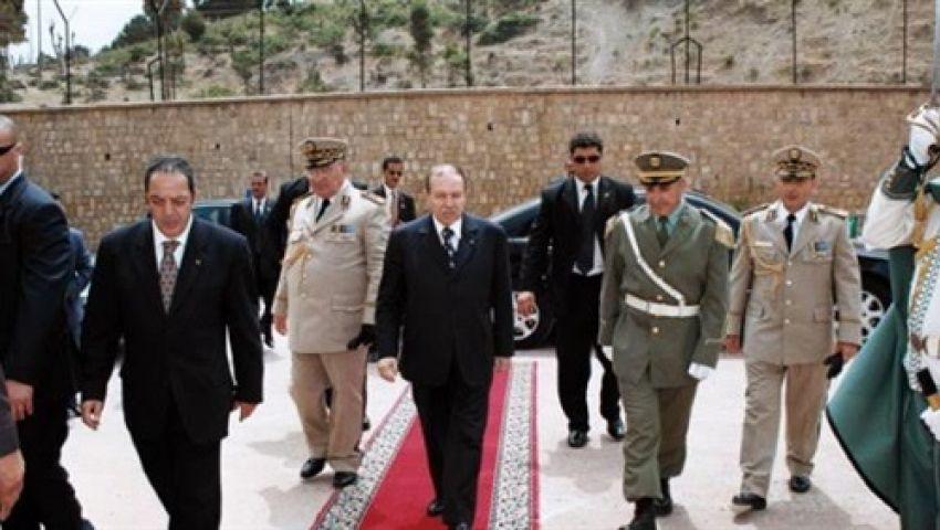 إقالة الجنرالات بالجزائر.. دماء جديدة أم ترتيب للرئاسيات؟