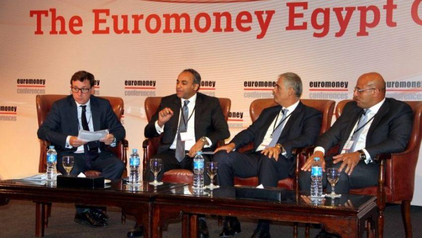 خبراء: «يورومني» يحفز الاستثمار.. والتحول الرقمي ضرورة