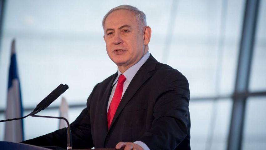 التوتر الأمريكي - الإيراني.. «تل أبيب» تتحدث عن تدخل عسكري