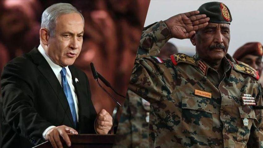 مؤتمر في السودان للتطبيع مع «إسرائيل».. ما القصة؟