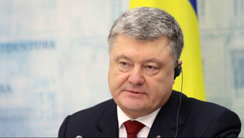 «نقل السلطة» يثير استياء رئيس أوكرانيا.. ومصر تدخل على الخط