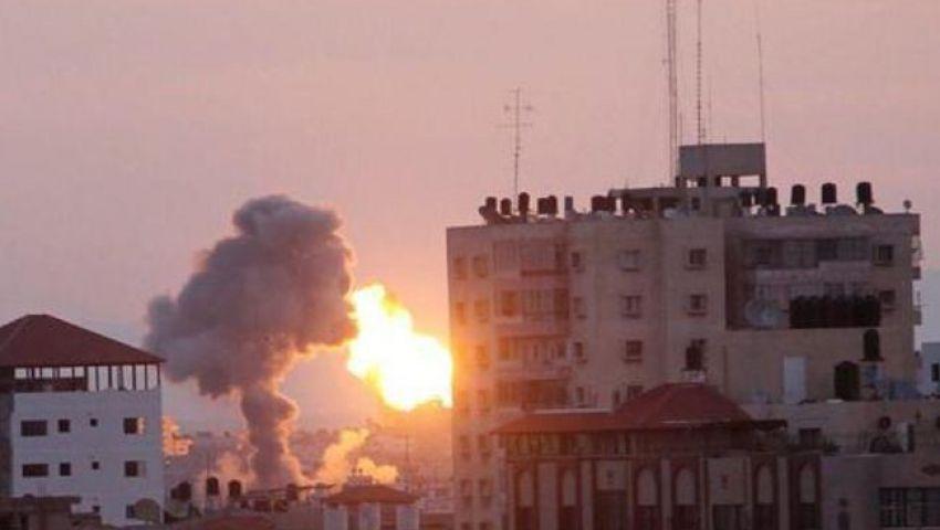 بالفيديو..القاهرة أمل الغزاوية للتهدئة مع إسرائيل
