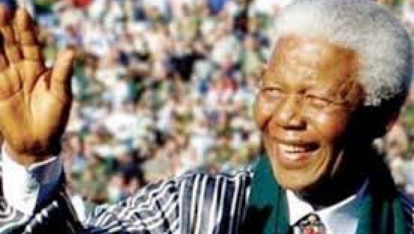جنوب أفريقيا تحتفل بميلاد مانديلا الــ 95