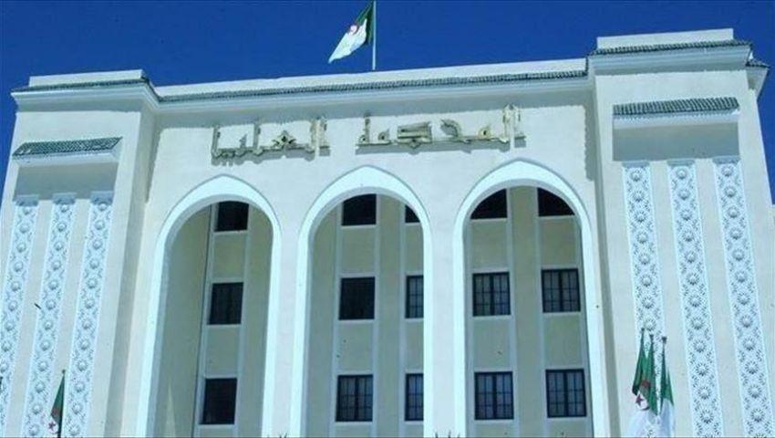 الجزائر.. سجن أول وزيرة بعهد بوتفليقة في قضايا فساد