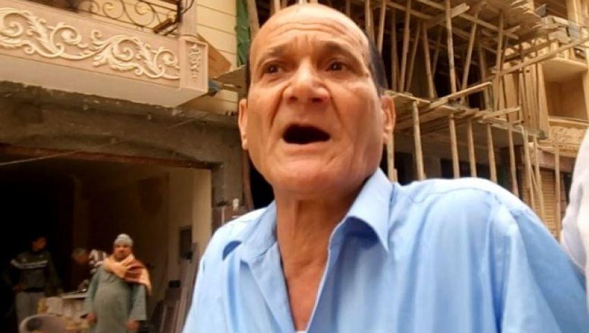 بالفيديو| سيدهم جورج: «احنا كفرة عشان كده بنتقتل»