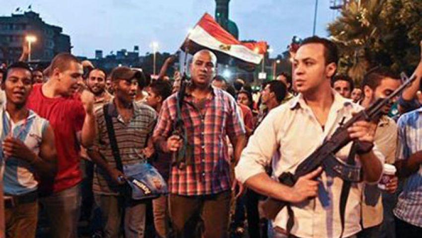 إخواني منشق: أمن الدولة يقتل مؤيدي مرسي