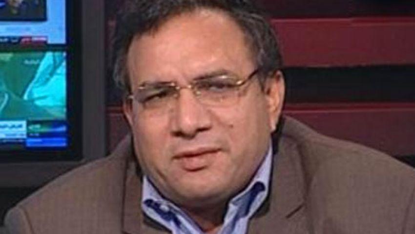 عمار علي حسن: مصر تعيش خواءً سياسيًا
