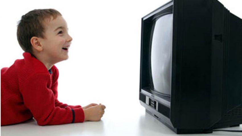 التلفاز وراء دخول 17 ألف طفل للمستشفى سنوياً