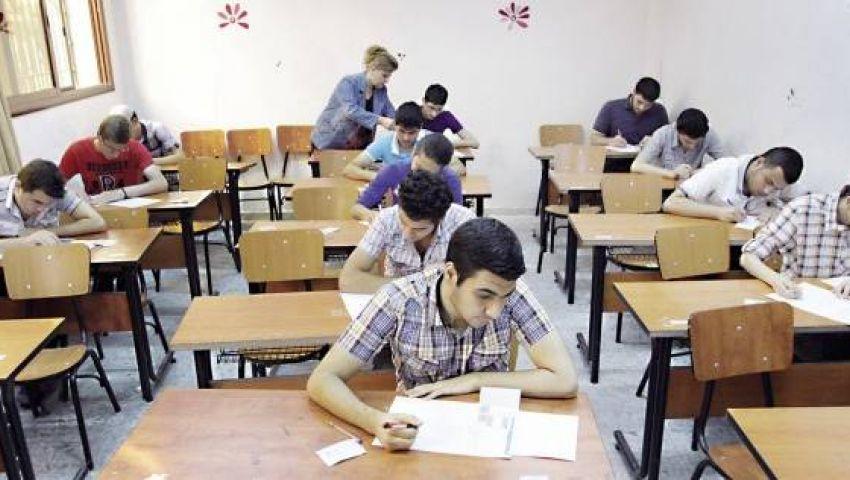 بالخطوات|  ضوابط دخول الطلاب المسجونين امتحانات الثانوية العامة 2019