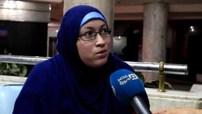 بالفيديو   زوجة البطاوي: أخبار اليوم أحالته للشئون القانونية رغم اعتقاله