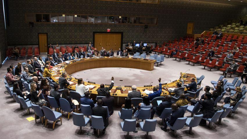 5 دول أوروبية تدعو مجلس الأمن لعقد اجتماع حول التطورات في سوريا
