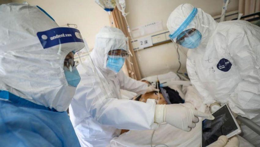 كورونا ايطاليا في المقدمة.. وفيات الفيروس القاتل تتجاوز 10 آلاف حالة عالميا