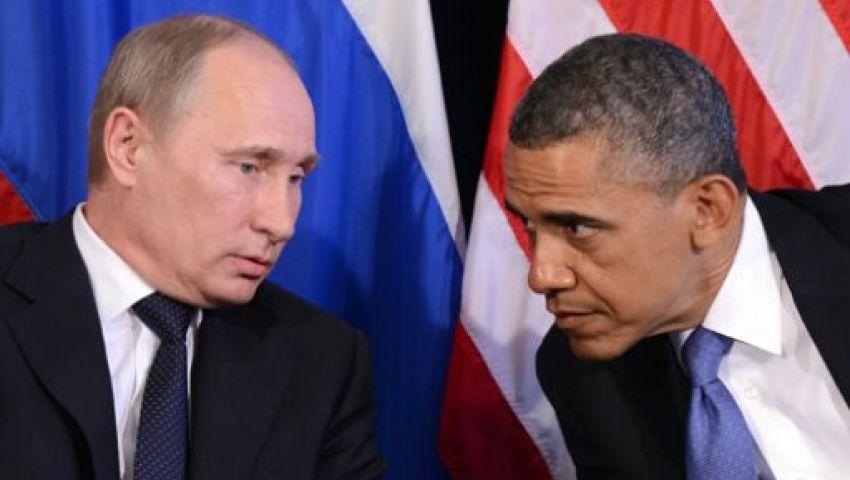 عقوبات أمريكية جديدة على روسيا