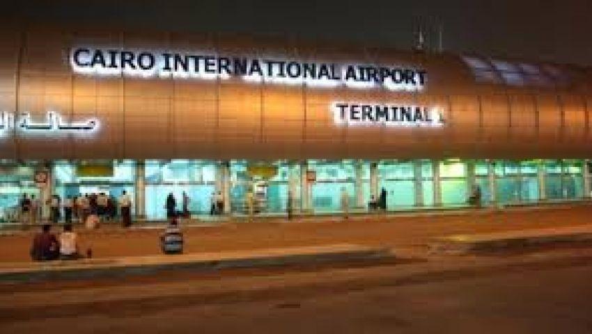 242 من الجالية الماليزية يغادرون القاهرة