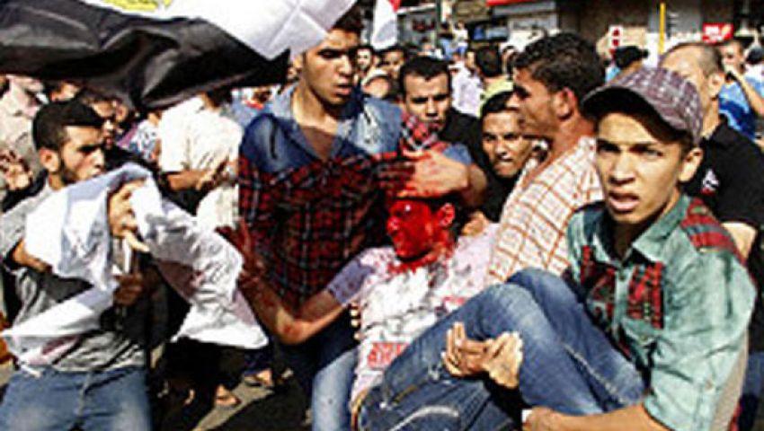 القبض على 14 شخصًا من أنصار مرسي بأسيوط