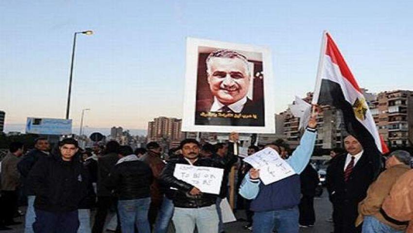 متظاهرو التحرير يطالبون بإقالة وزير الداخلية
