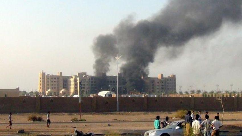 داعش يشعل حرب اليمن ويتبنى تفجيرات عدن