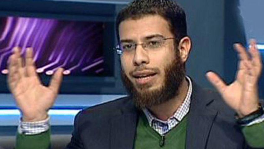 بكار: النظام الحالي لا يختلف عن مبارك ومرسي