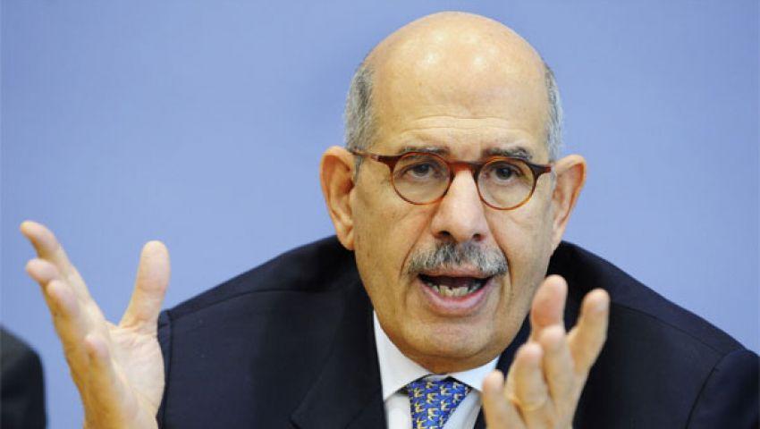 كاتبة جزائرية: يجب إبعاد البرادعي عن أي منصب في مصر