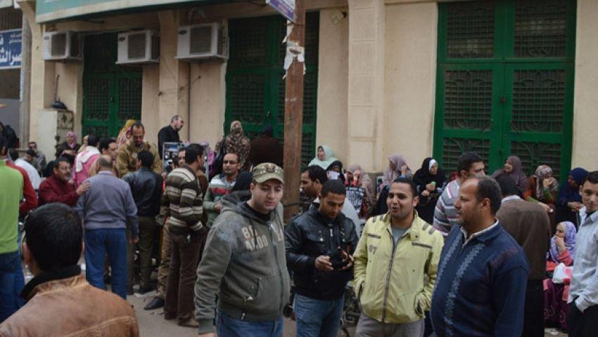 الإفراج عن موظفي بريد الإسكندرية وتعليق الإضراب