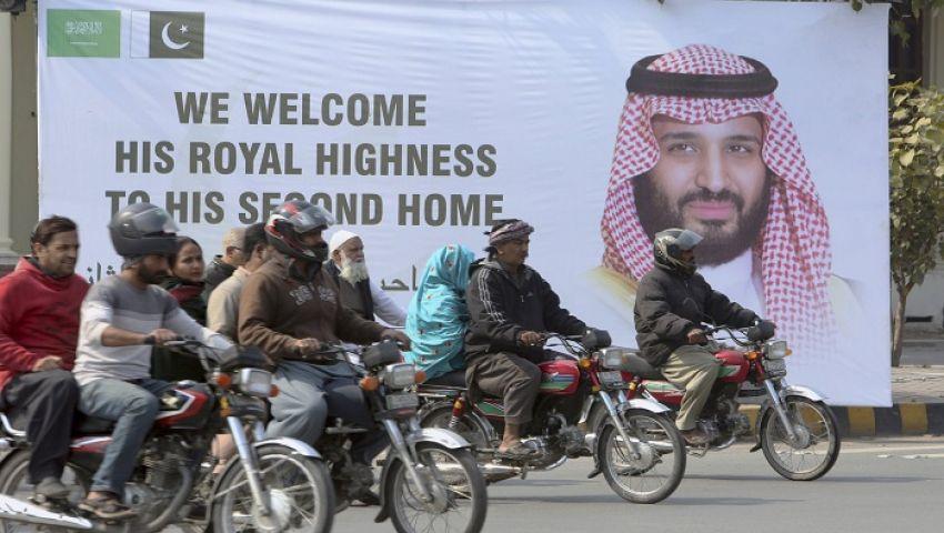 الجارديان: جولة ولي العهد السعودي الأسيوية.. محاولة لإعادة تأهيل صورته