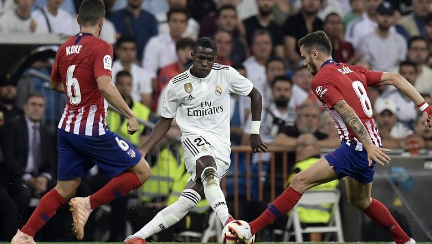 عودة الليجا.. استئناف مباريات الدوري الإسباني بديربي الأندلس 12 يونيو