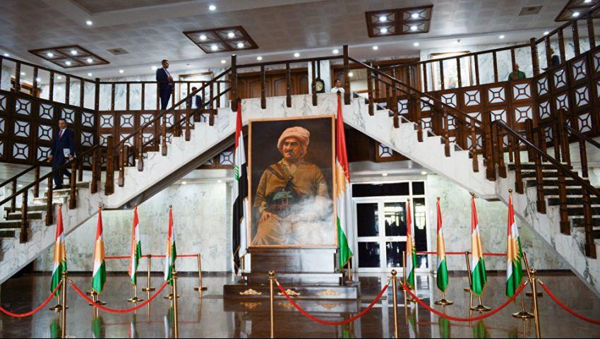 بعد غلق باب الترشح للرئاسة.. الأوضاع السياسية في كردستان العراق مستقرة