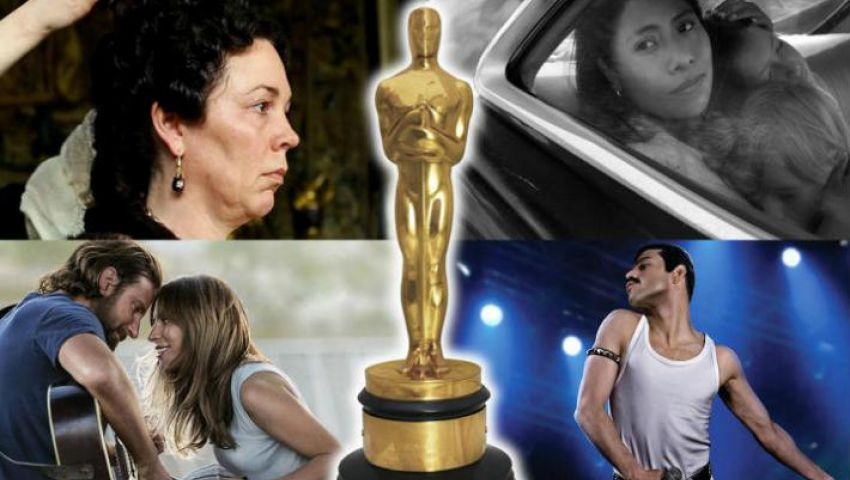 بالصور والفيديو |  تعرف على قائمة الفائزين بجوائز الـ« أوسكار 2019 »