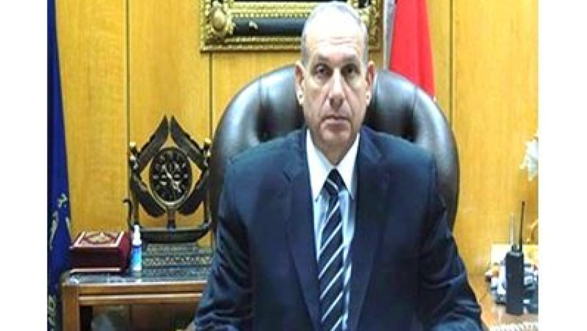 تعيين أبوزيد مديرا لأمن الإسماعيلية