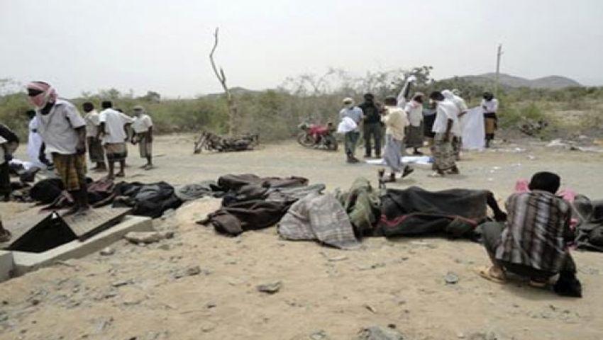 مقتل 71 في 774 جريمة باليمن خلال أسبوع