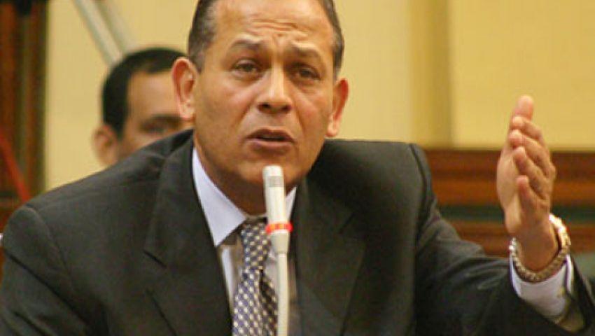 السادات لـالنواب: بأمارة إيه الحكومة بتحارب الفساد