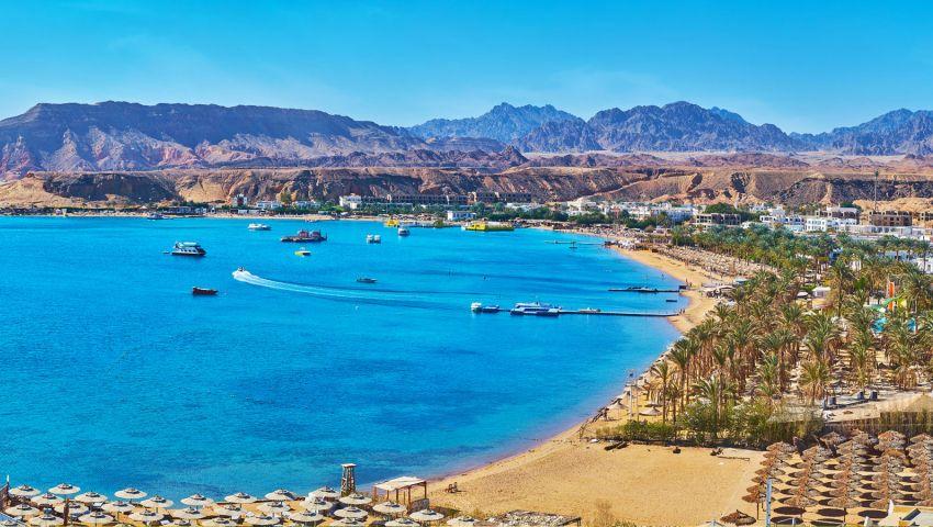 ذا صن لـ «البريطانيين»: شرم الشيخ مدينة آمنة لقضاء العطلات