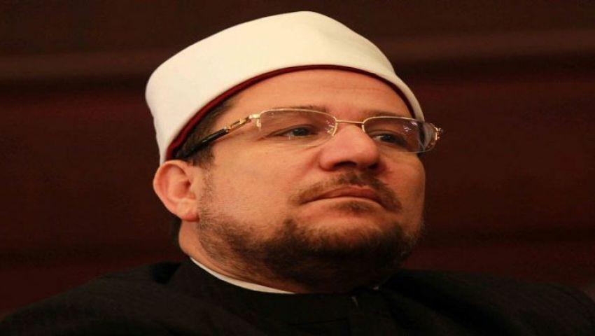 إحالة المشرفين على مشروع مسجد الشراونة بأوقاف أسوان للتحقيق