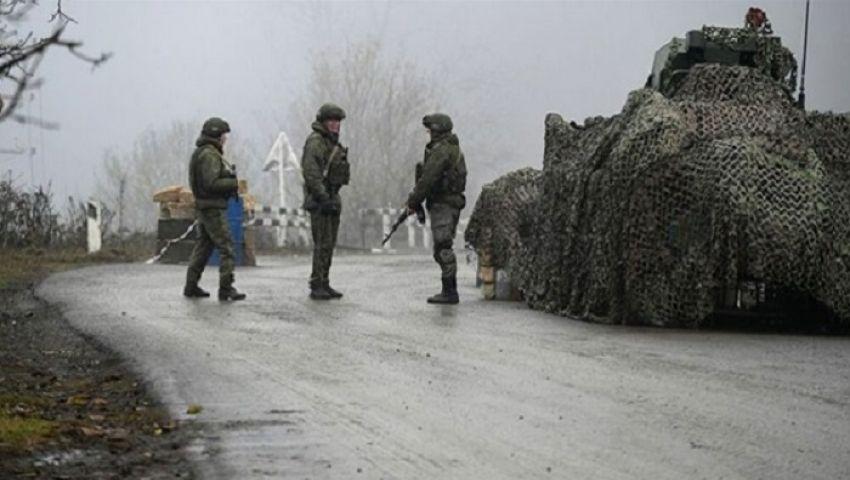 كاراباخ.. الحدود الجديدة بين أرمينيا وأذربيجان قنبلة موقوتة