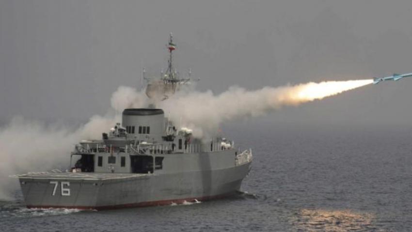 لهذا السبب.. الجيش الإيراني يرسل مدمرة «سهند» إلى خليج عدن